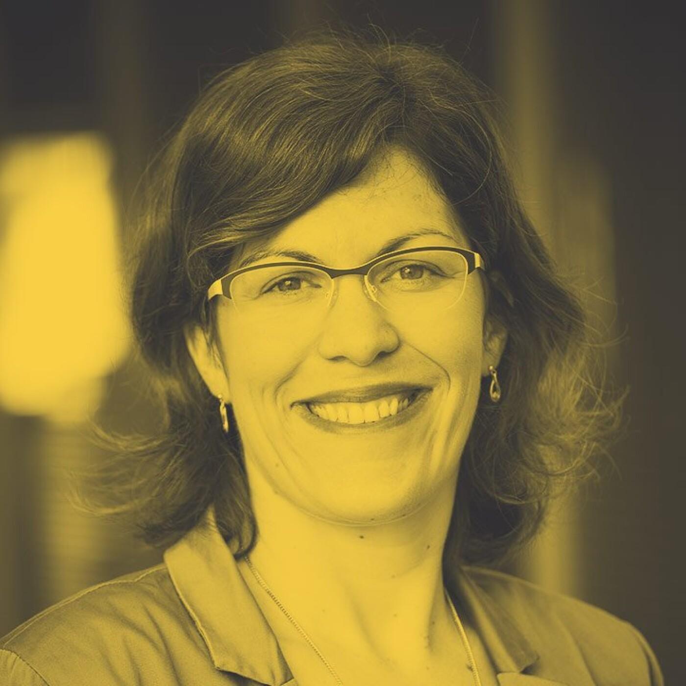 #35 - Nathalie Caroff, Directrice Générale de Sovéfrais
