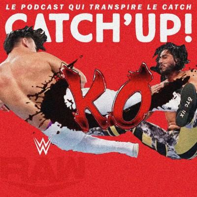 Catch'up! WWE Raw du 20 septembre 2021 — Mortels Combats cover
