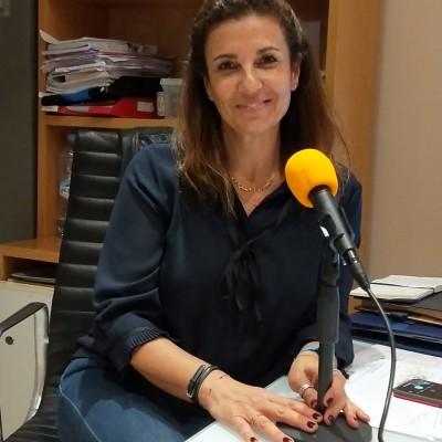 #35 : Ghalia Sebti : C'est la fonction qui crée l'organe ! cover