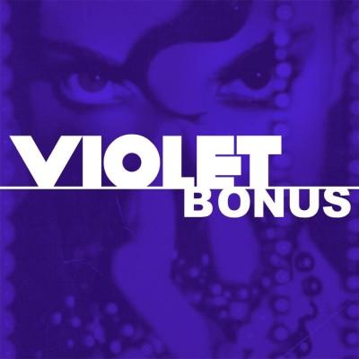 Bonus #1 - Diamonds and pearls cover