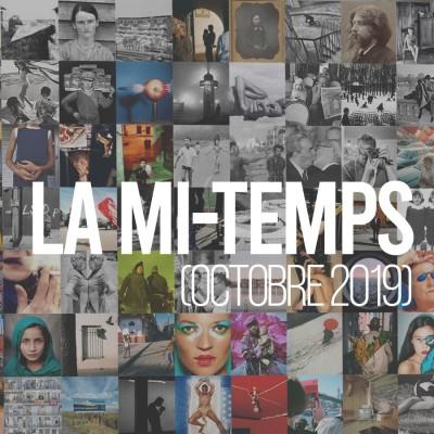 image LA MI-TEMPS #5 (OCTOBRE 2019)