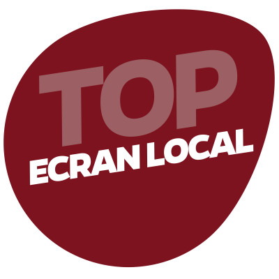 Ecran Local cover