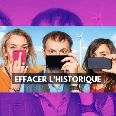Effacer l'Historique cover