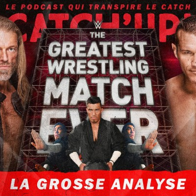 Catch'up! WWE Backlash 2020 — La Grosse Analyse