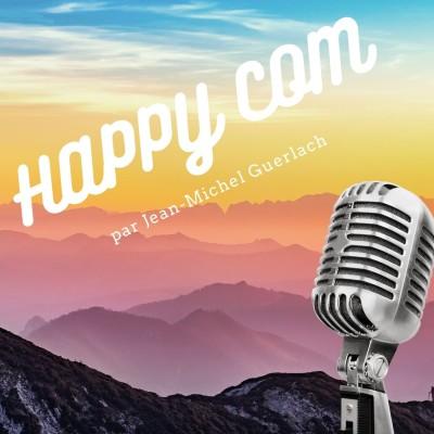 HAPPY COM cover