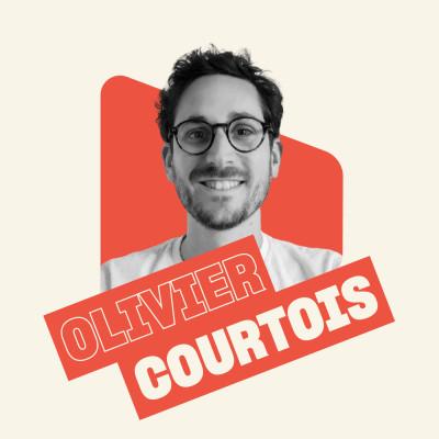 #4 - Mettre à jour la vision produit des fondateurs via un process redoutable - Olivier Courtois - ex. VP Product @Comet cover