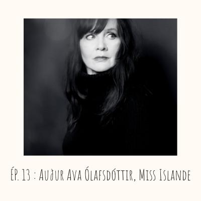 image # 13 - Auður Ava Ólafsdóttir, Miss Islande