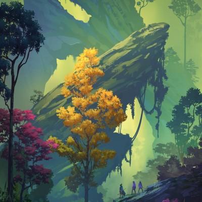 [replay] Sylvain Sarrailh, concept artist cover