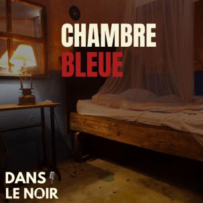 La Chambre Bleue cover