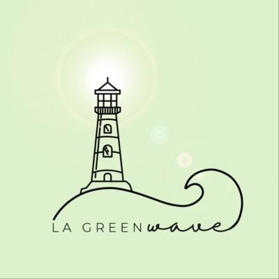 La Green Wave cover