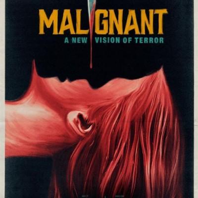 # 5 Malignant cover