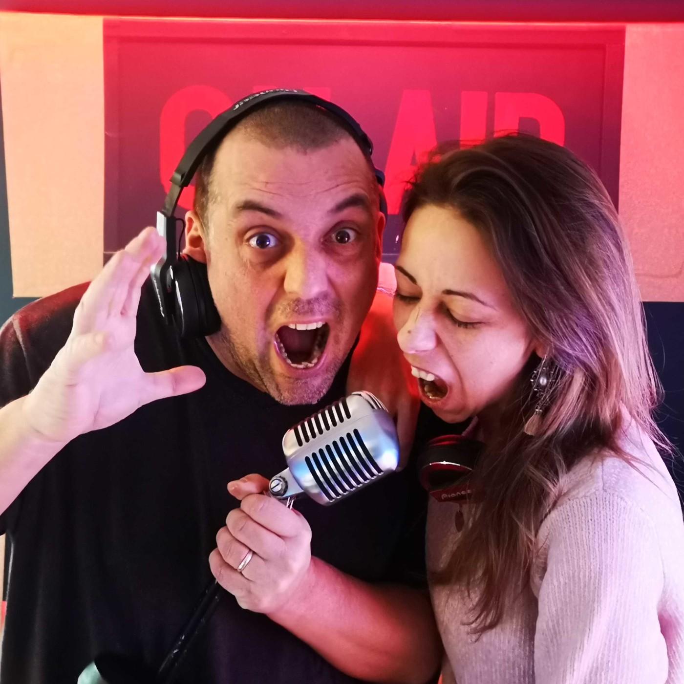 Nouvelle chroniqueuse sur notre antenne, Bienvenue à Sarah - 14 01 2021 - StereoChic Radio