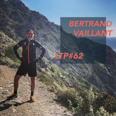 LTP#62 BERTRAND VAILLANT cover