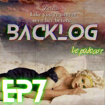 image Backlog Episode 7 Zelda Unseen