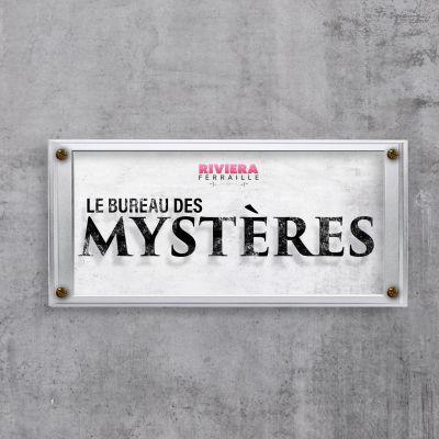 image Episode 10 : Le Phare Maudit, une Base Nazie, un Sweeney Todd Français, le Village qui Dort