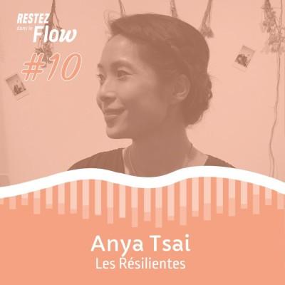 image #10 - Entretien avec Anya Tsai - Les Résilientes - Thema Parlons Thérapie