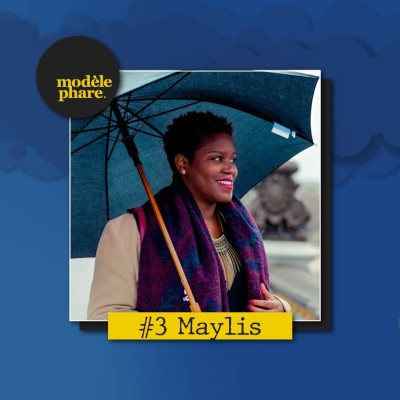 #3 Maylis cover