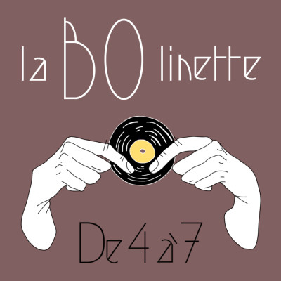 #LaBOlinetteE30 - 1:54 cover