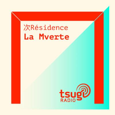 [DJ SET] La Mverte (Mai 2021) cover