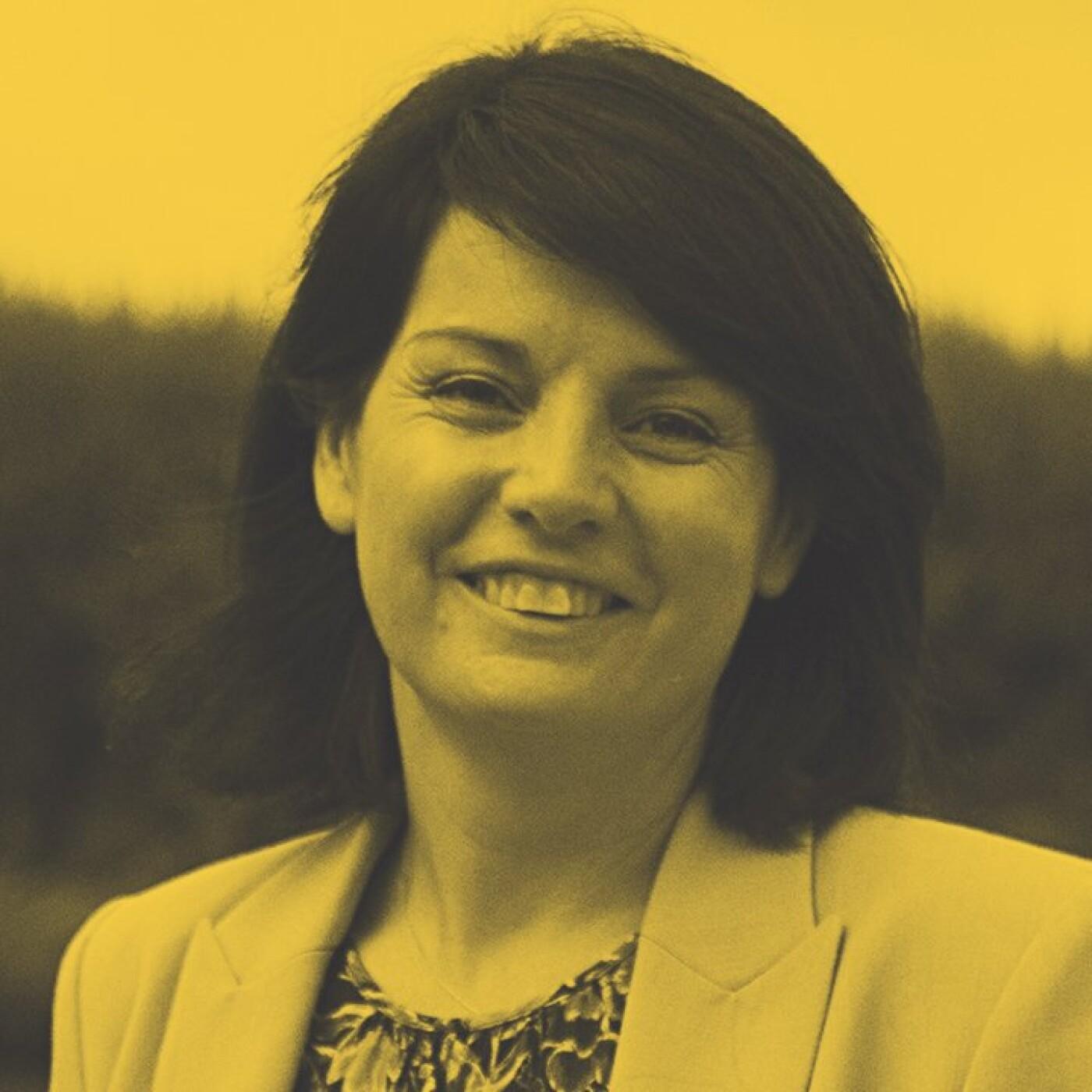 #29 - Emmanuelle Legault, Directrice Générale de Cadiou