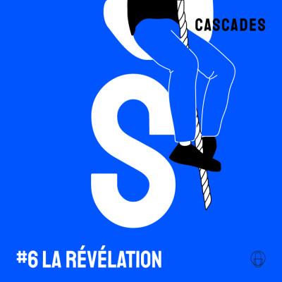 #6 La révélation cover