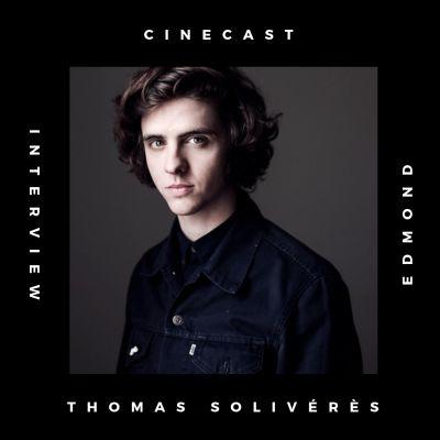 image ITW - Thomas Solivérès (pour Edmond)