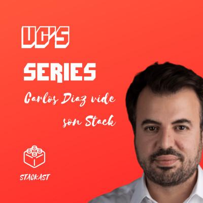 La Stack de l'accélération US • Carlos Diaz vide son Stack cover