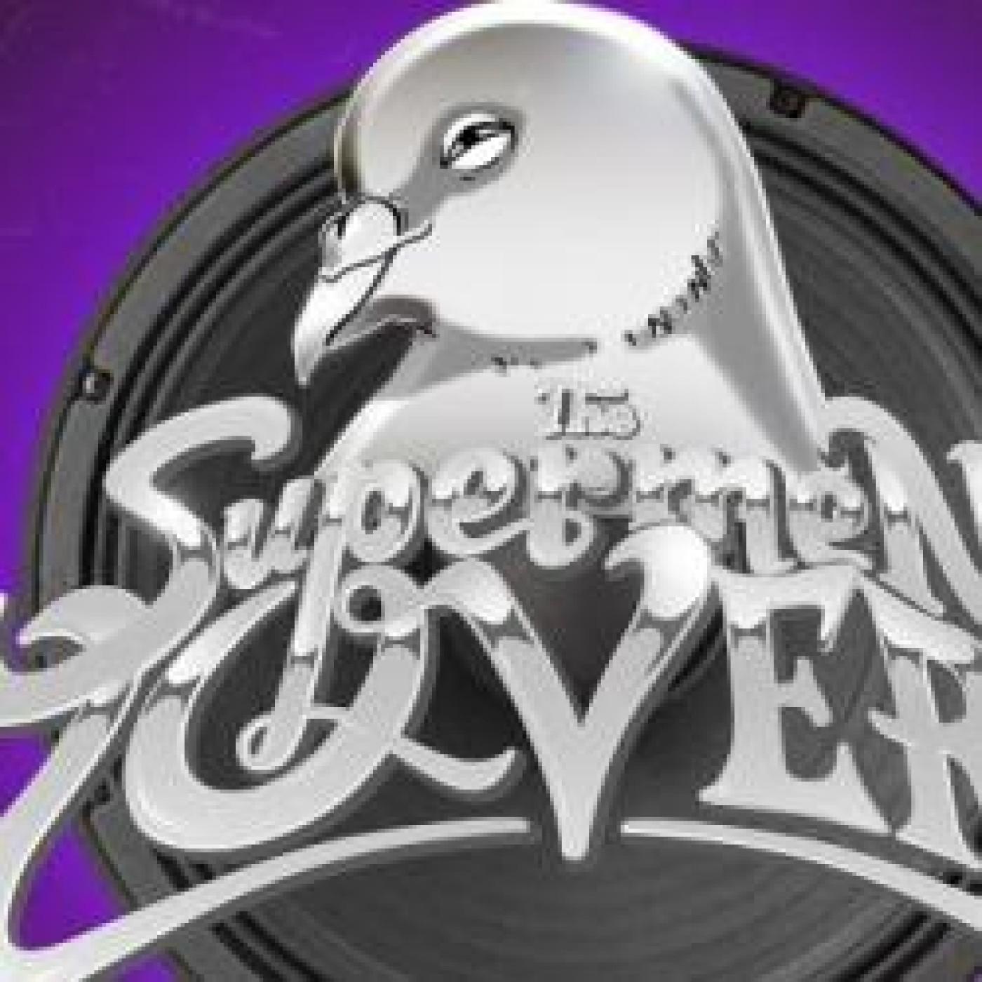 HAPPY HOUR DJ : THE SUPERMEN LOVERS