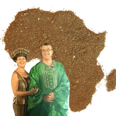 #29 Afrique, Sylvie a fait 40 ans d'expatriation cover