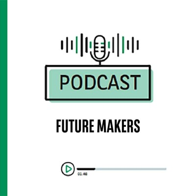 Future Makers cover