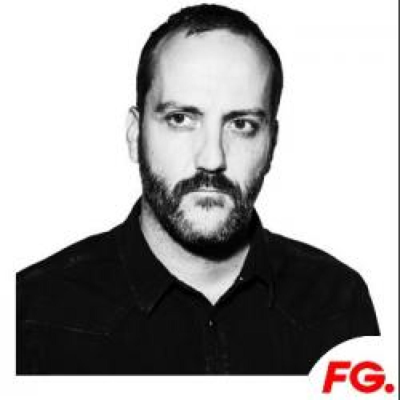 CLUB FG : FRED FALKE