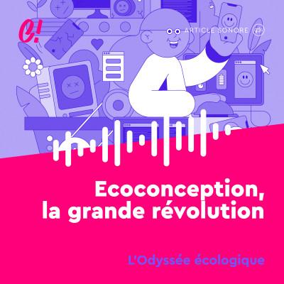 Chut N°4 L'Odyssée écologique - Ecoconception, la grande révolution ? cover
