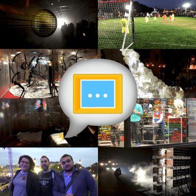 image [n°23 - Replay] Le live spécial de Nuit Blanche !