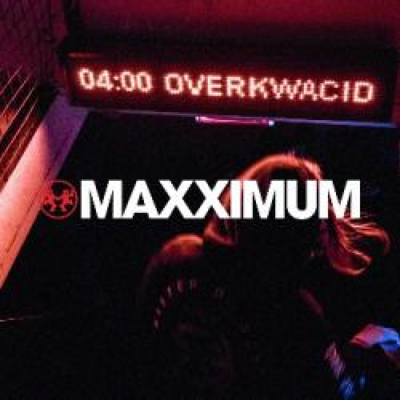 PANORAMAXX : HIGH FREQUENCY