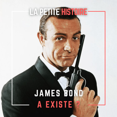 Qui a inspiré James Bond ? James Bond a-t-il existé ? cover