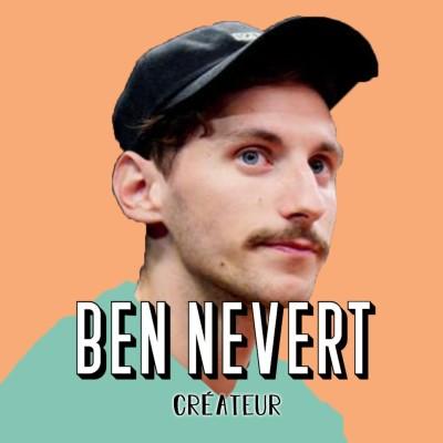 Ben Névert, Créateur - Si tu veux une garantie, achète un grille-pain cover