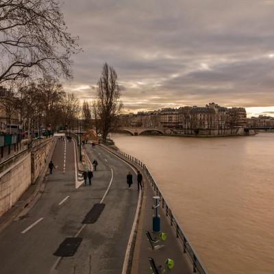 La Seine : cap sur sa réserve naturelle étonnante cover