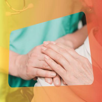 PODCAST 06 - Audrey Lesieur, Psychologue clinicienne et psycho-oncologue cover