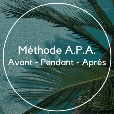 Episode bonus 3 - Méthode A.P.A. cover