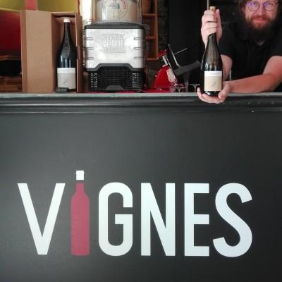 #24 Vin nature, vin bio et vin en biodynamie ! cover