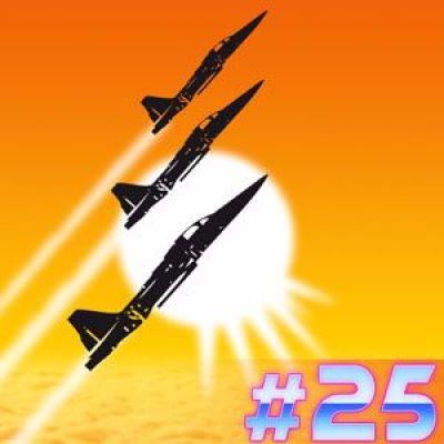 image Eighties Le Podcast -25- Top Gun