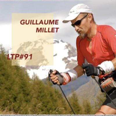 """LTP#91 GUILLAUME MILLET """"FATIGUE ET SPORTS D'ENDURANCE"""" cover"""