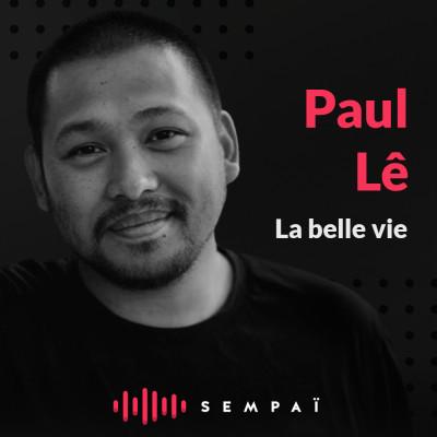 Labellevie.com avec Paul Lê cover