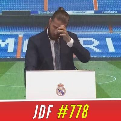 REAL MADRID : Sergio RAMOS verse une larme et règle ses comptes ! Une offre XXL pour HAALAND ? cover
