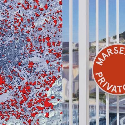 Ce monde qui nous inspire #4 Marseille ville privée? cover