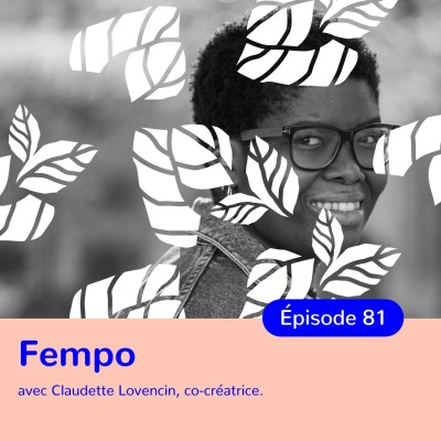 Claudette Lovencin, Fempo, femmes & pouvoir cover