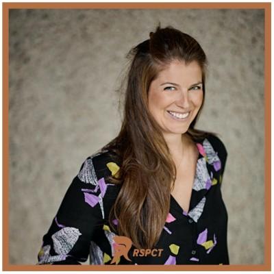 #27. Amandine Englebert - Filantropy Innovative Sharing - Aider les entrepreneurs à s'engager cover