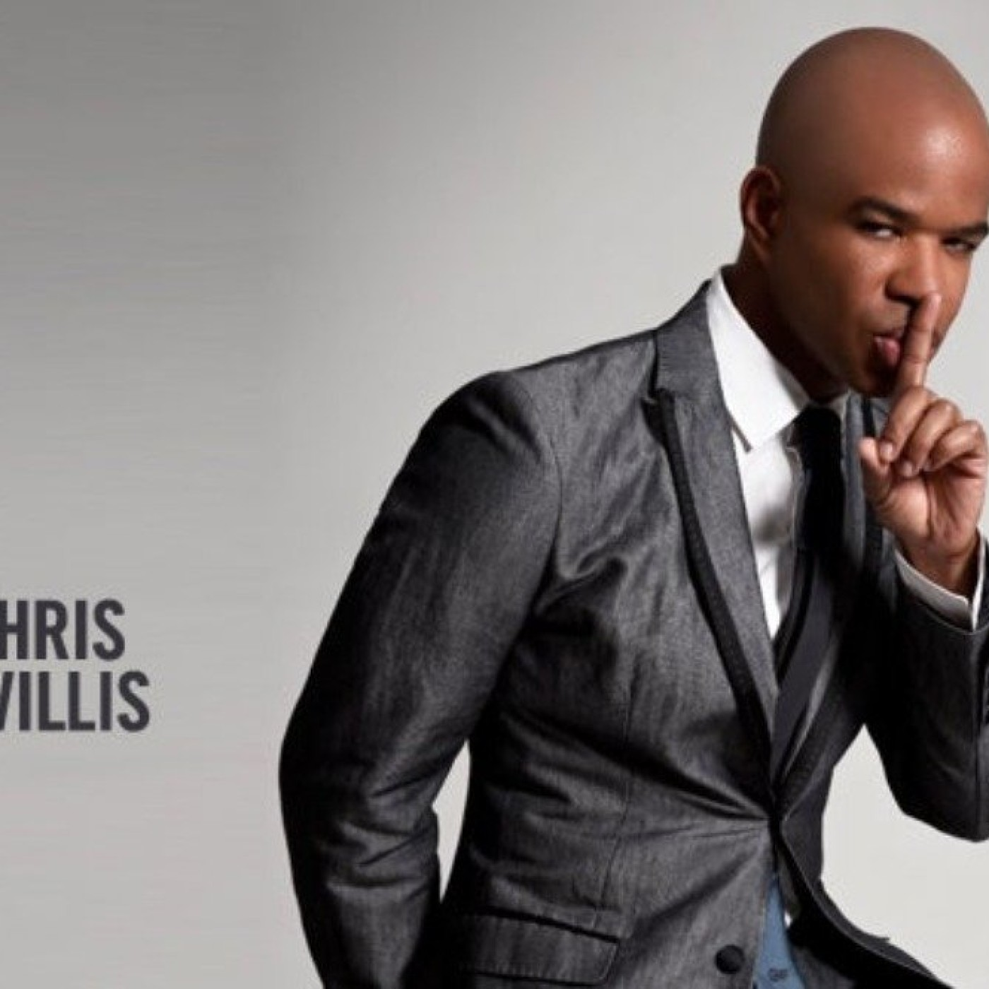La music story du jour : Chris Willis