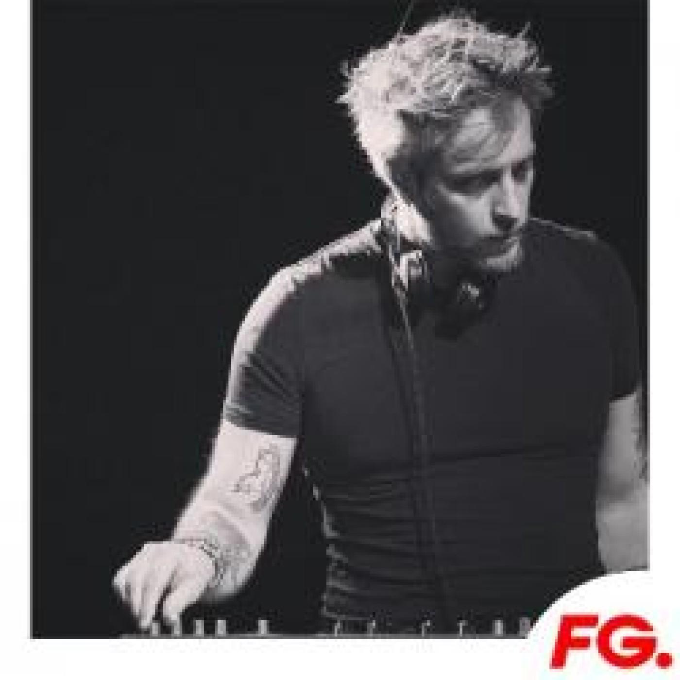 CLUB FG : DJ NESS