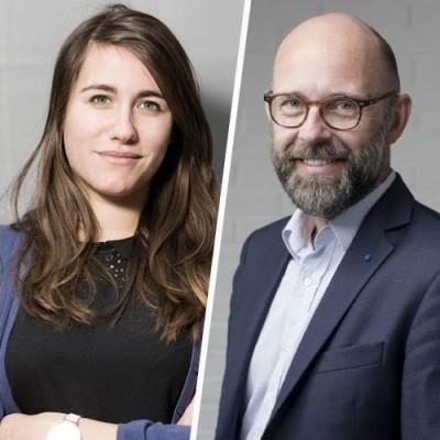 #6 - Doit-on communiquer en temps de crise ? Avec Frédéric Fougerat, Dir com' du Groupe Foncia cover
